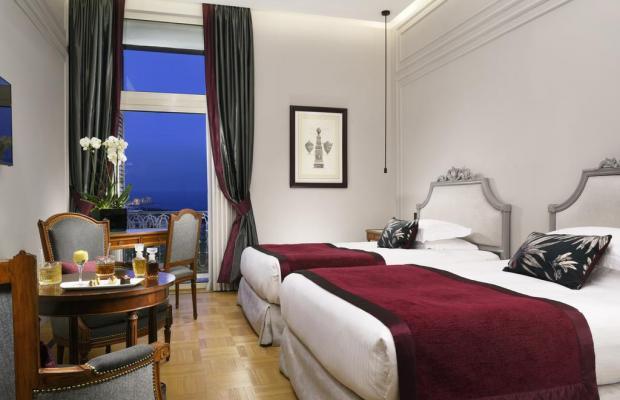 фото отеля Grand Hotel Parker's изображение №9