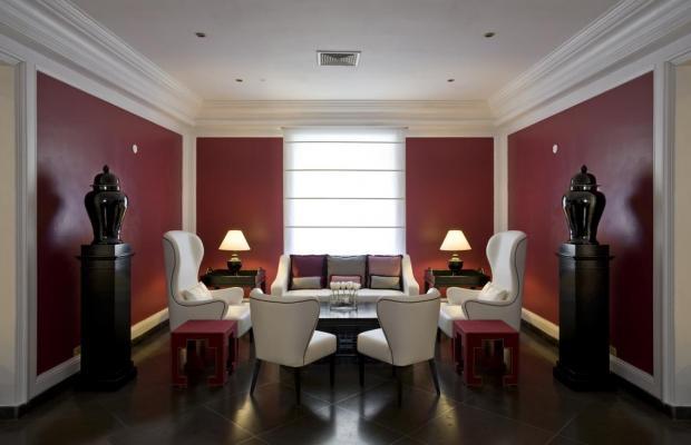 фотографии отеля Ambasciatori Place (ex. Ambasciatori Meeting & Spa Hotel) изображение №7