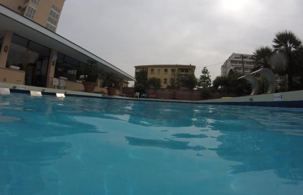 фотографии отеля Terme Firenze изображение №11