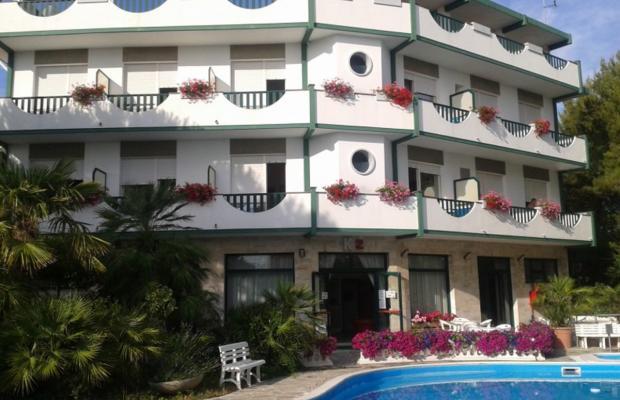 фотографии K2 Hotel Numana изображение №28