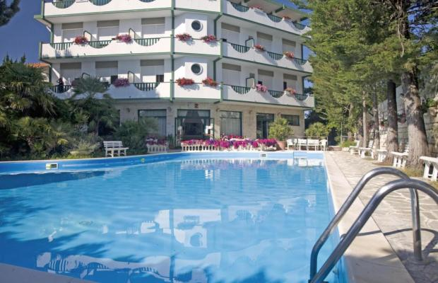 фото отеля K2 Hotel Numana изображение №5