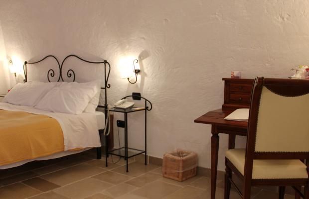 фотографии отеля Masseria Fortificata Donnaloia изображение №35