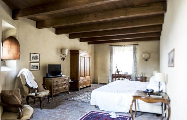 фотографии Relais Palazzo Viviani изображение №12