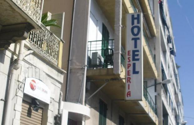 фото отеля Esperia изображение №21