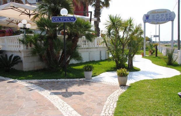 фотографии отеля Mediterraneo изображение №39