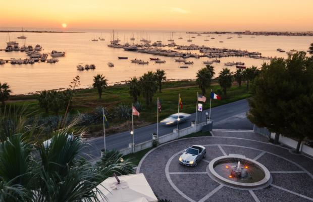 фото отеля Mediterraneo изображение №17