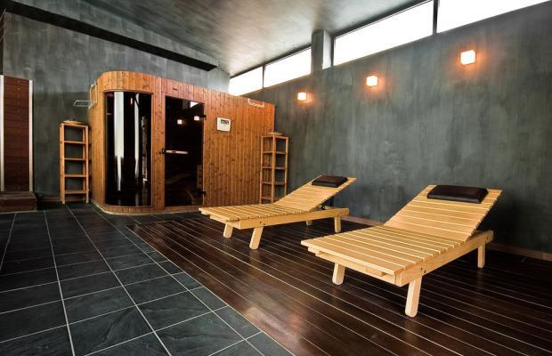 фото отеля Terme Igea Suisse изображение №13