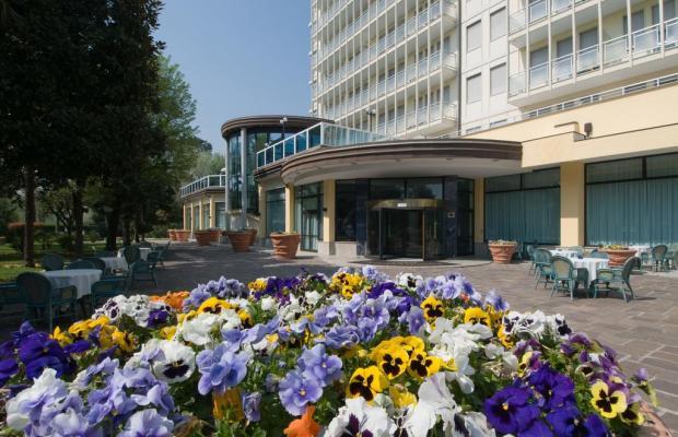 фотографии отеля Terme Internazionale изображение №19