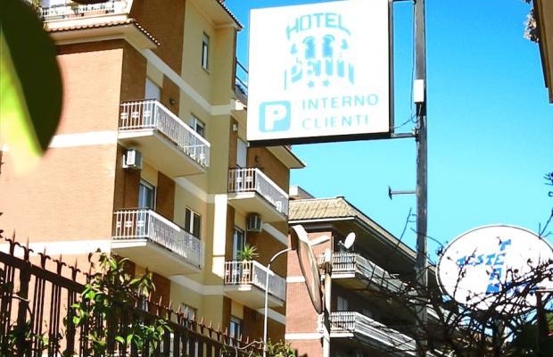 фотографии Le Petit Hotel изображение №4
