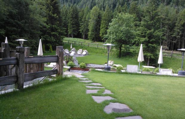 фото  La Tana Dell'Orso Hotel & Spa изображение №10
