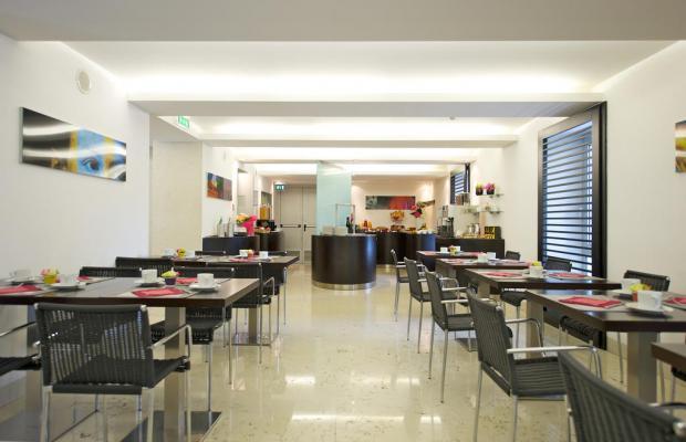 фото отеля Mercure Bergamo Palazzo Dolci изображение №17