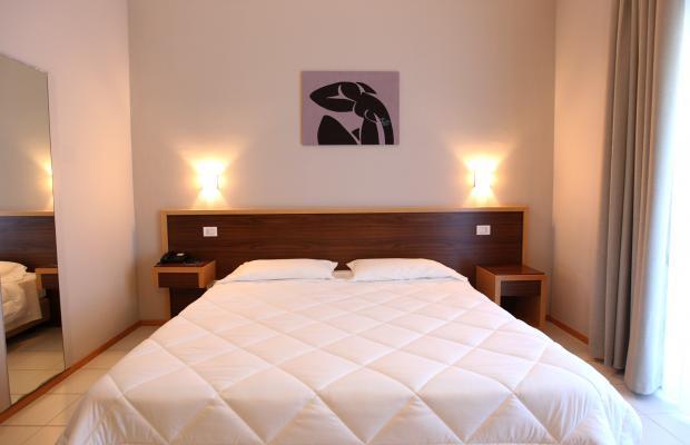 фото отеля Regiohotel Manfredi изображение №5