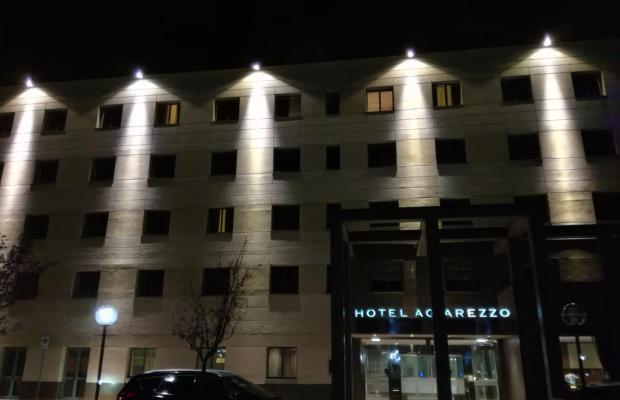 фото AC Hotel by Marriott Arezzo изображение №14