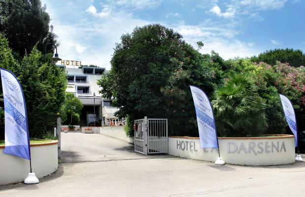 фотографии отеля La Darsena изображение №3