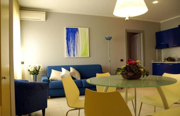 фотографии отеля Le Residenze Del Gallodoro изображение №7