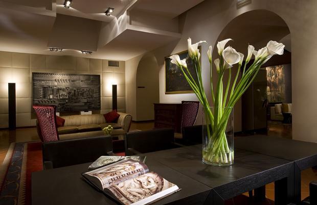 фотографии Park Hotel ai Cappuccini изображение №16