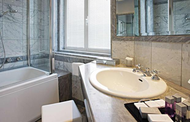 фото отеля Grand Hotel Croce Di Malta изображение №65