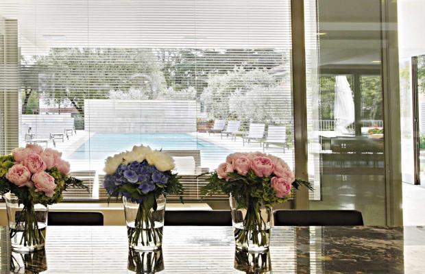 фото отеля Grand Hotel Croce Di Malta изображение №33