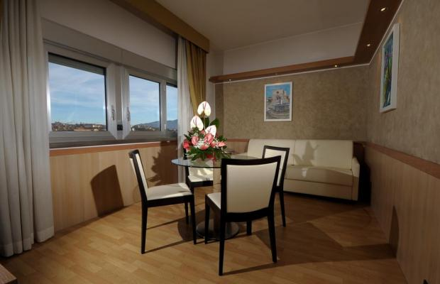 фотографии отеля Amiternum изображение №7