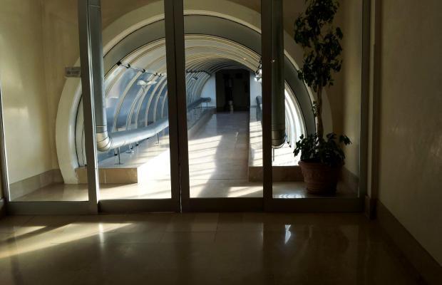 фото отеля Serena Majestic Hotel Residence изображение №21