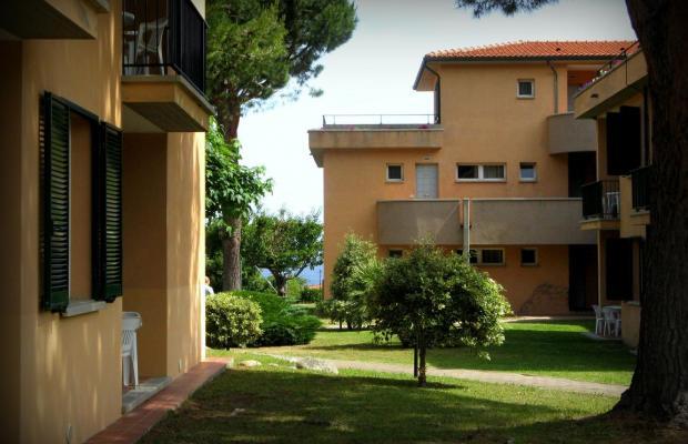 фотографии отеля Isola Verde изображение №31