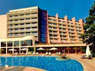 DoubleTree by Hilton Hotel Varna - Golden Sands (ДаблТри бай Хилтон Хотел Варна - Голден Сендс), 4*