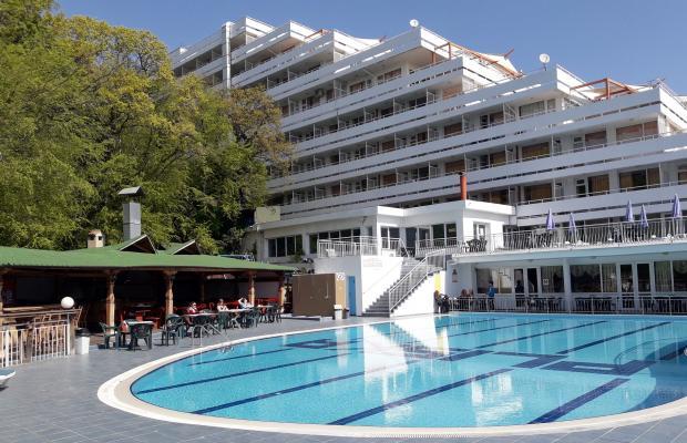 фото отеля Pliska (Плиска) изображение №1