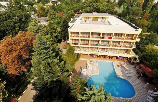 фото отеля Exotika (Екзотика) изображение №1