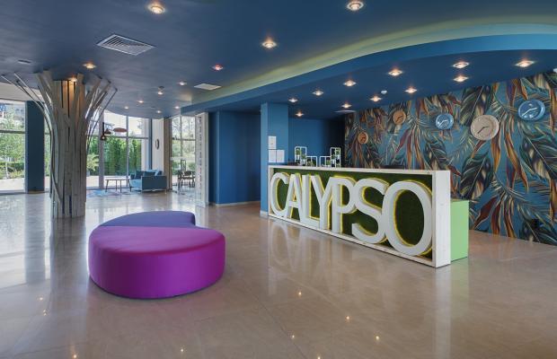 фотографии отеля Calypso (Калипсо) изображение №3