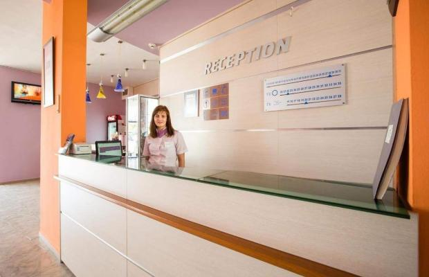 фото отеля Bohemi (Богеми) изображение №45