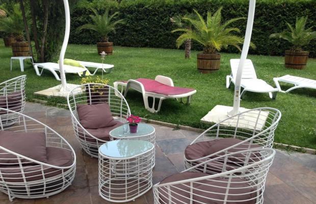 фотографии отеля Flamingo (Фламинго) изображение №11