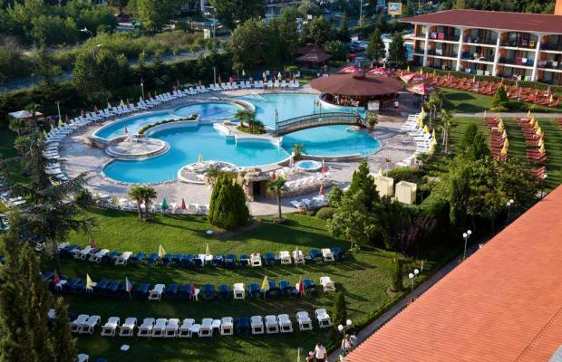 фото отеля Hrizantema Hotel & Casino изображение №17