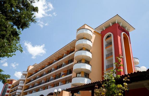 фото Hrizantema Hotel & Casino изображение №2