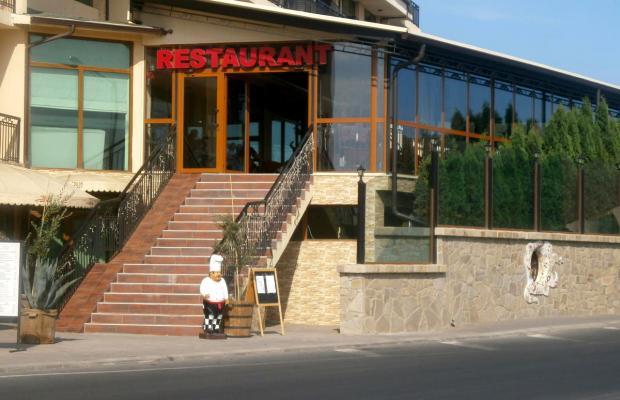 фотографии отеля Julia (Джулия) изображение №15