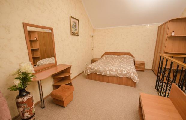 фотографии отеля Орс (Ors) изображение №43