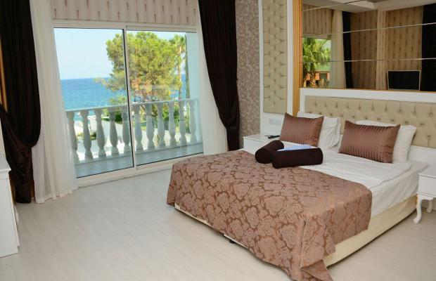 фотографии отеля Afflon Belrose Beach Hotel (ex. Belrose Beach Hotel; Sydney 2000) изображение №7