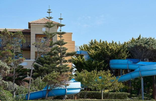 фото отеля Aldemar Olympian Village Beach Resort  изображение №21