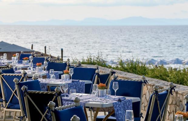 фотографии отеля Aldemar Olympian Village Beach Resort  изображение №11