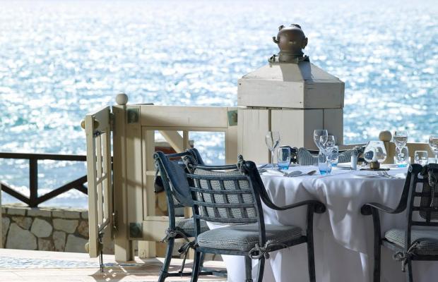 фотографии отеля Aldemar Olympian Village Beach Resort  изображение №3