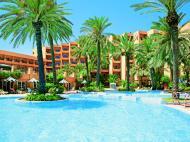 El Ksar Resort & Thalasso (El Ksar), 4*
