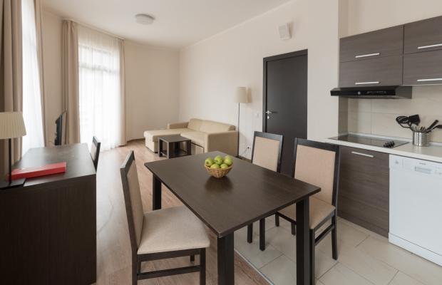 фотографии Valset Apartments by Azimut Rosa Khutor (Апартаменты Вальсет) изображение №60