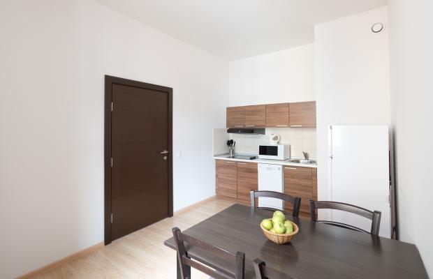 фото отеля Valset Apartments by Azimut Rosa Khutor (Апартаменты Вальсет) изображение №53