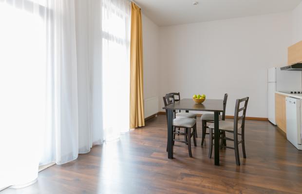 фото отеля Valset Apartments by Azimut Rosa Khutor (Апартаменты Вальсет) изображение №41