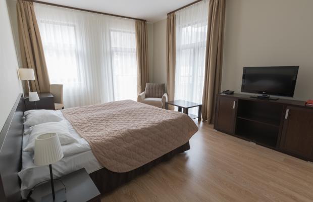 фотографии Valset Apartments by Azimut Rosa Khutor (Апартаменты Вальсет) изображение №36