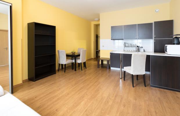 фото Valset Apartments by Azimut Rosa Khutor (Апартаменты Вальсет) изображение №30