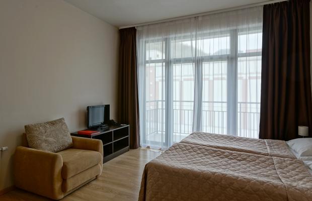 фотографии отеля Valset Apartments by Azimut Rosa Khutor (Апартаменты Вальсет) изображение №15