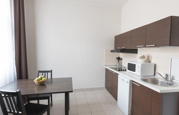 фото Valset Apartments by Azimut Rosa Khutor (Апартаменты Вальсет) изображение №14
