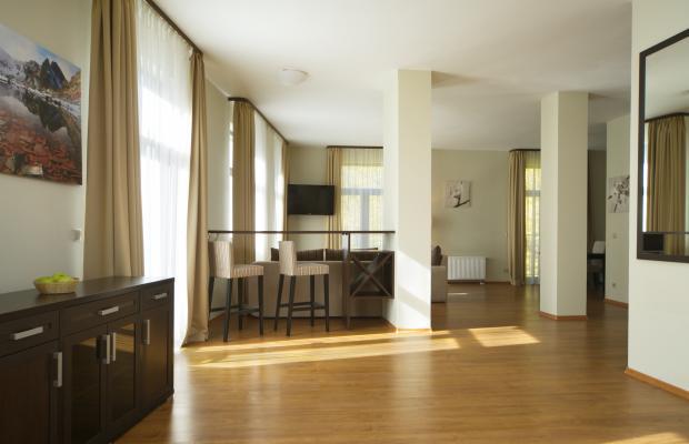 фото отеля Valset Apartments by Azimut Rosa Khutor (Апартаменты Вальсет) изображение №9