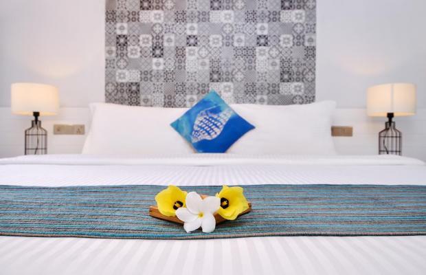 фотографии отеля Velana Blu изображение №31