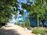 Любимовка (Lubimovka), База отдыха